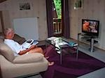 Livingroom Bayerisch Eisenstein