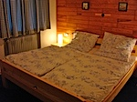 Bedroom in Eisenstein