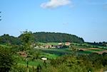 Bavarian vista