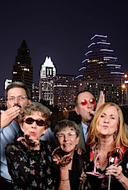 Five of us Carberry wedding.jpg