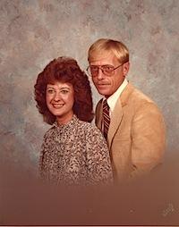 Susan & Len 1983.jpg
